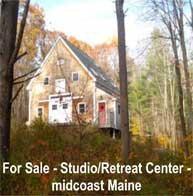 Yoga Retreat Center For Sale