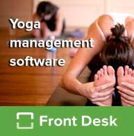 Yoga Mangement Software