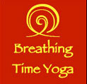 Breathing Time Yoga