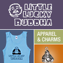 Little Lucky Buddha