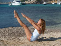 YOGA RETREATS - in the mountains, by the sea-all year round