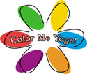 Color Me Yoga for Children