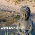 Lotus Yoga Retreat Center - South Goa