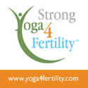 Strong Yoga4Fertility