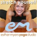 Esther Myers Yoga Studio
