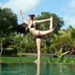 Yoga Retreats-Bali